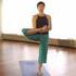 Chair poses improve yoga techniques
