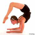 Gomukhasana – Cow Face Pose